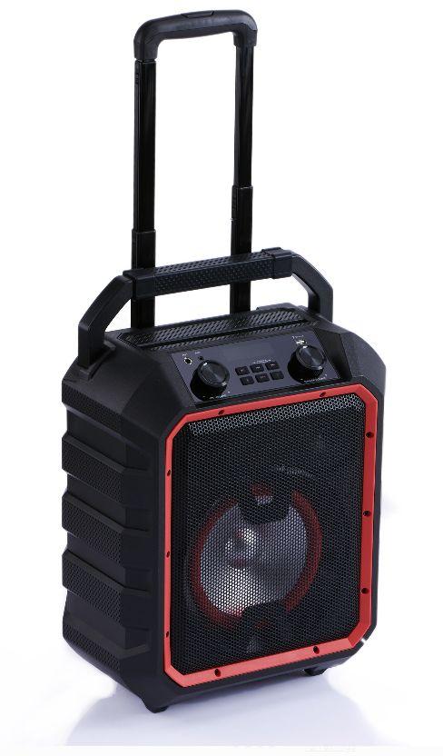 Blackweb Bluetooth Party Speaker  Blackweb Brand Blackweb Speaker